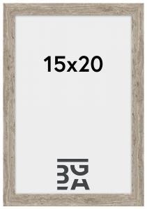 New Stockholm Grå 15x20 cm