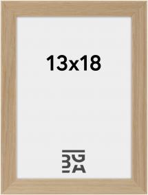 Grimsåker ramme Eg 22A 13x18 cm
