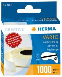 Herma Vario Refill - No 1051