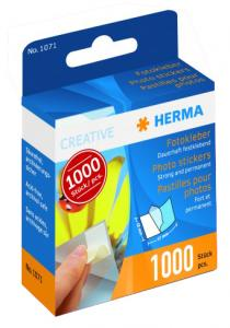 Herma Photo Stickers - 1000stk
