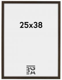 Edsbyn Brun 2I 25x38 cm