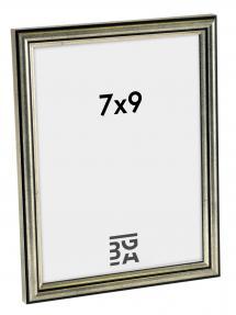 Horndal Sølv 7C ramme 7x9 cm