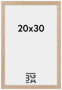 Soul ramme Eg 20x30 cm