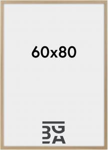 Nielsen Premium Quadrum ramme Eg 60x80 cm