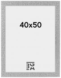 glamour Billedramme Sølv 26A 40x50 cm
