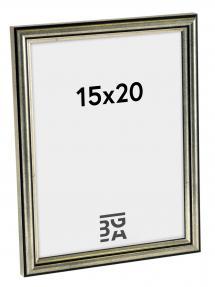 Horndal Sølv 7C ramme 15x20 cm