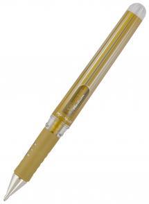 Pentel K230-XO - metallic Guld albumpen - 1 mm