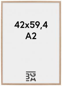 Soul ramme Eg 42x59,4 cm (A2)