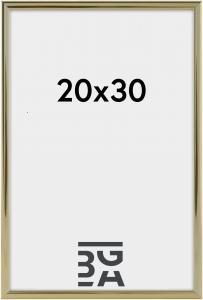 Nielsen Premium Classic ramme Guld 20x30 cm
