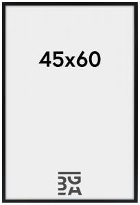 Edsbyn Sort 2E 45x60 cm