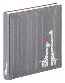 Little Darling - 28x30,5 cm (50 Hvide sider)