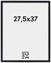 Edsbyn Sort 2E 27,5x37 cm