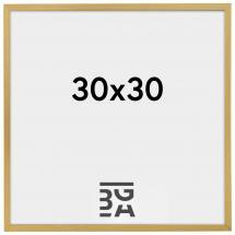 Edsbyn Fotoramme Guld 2A 30x30 cm