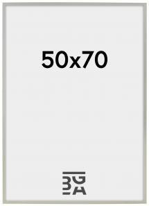 Edsbyn Sølv 2B 50x70 cm