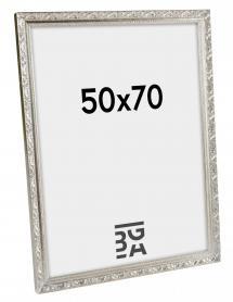 Smith ramme Sølv 50x70 cm