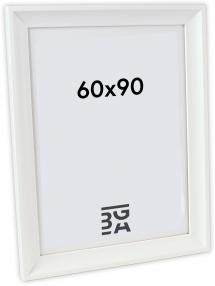 Öjaren Fotoramme Hvid 32A 60x90 cm