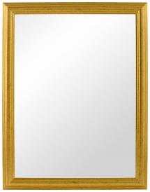 Spejl Vestkysten Guld 14A - Egne mål