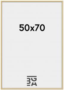 New Lifestyle ramme Guld 50x70 cm