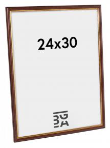 Horndal Brun 7A ramme 24x30 cm