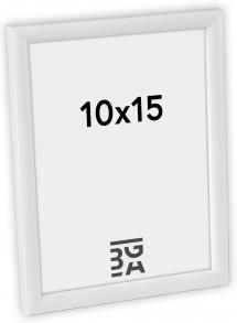 Newline ramme Hvid 10x15 cm