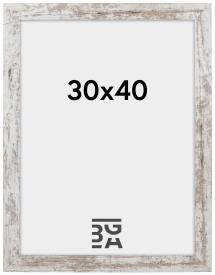 Superb AA ramme 30x40 cm