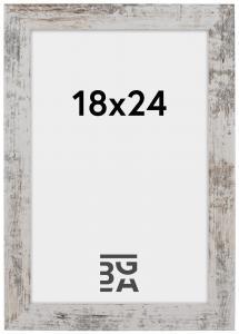 Superb AA ramme 18x24 cm