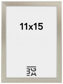 Edsbyn Fotoramme Sølv 2B 11x15 cm