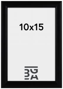Newline ramme Sort 10x15 cm