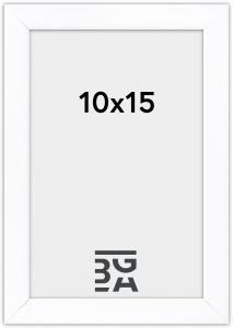 Soul ramme Hvid 10x15 cm
