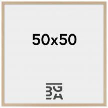 Soul ramme Eg 50x50 cm