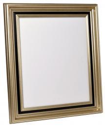 Gysinge Premium Billedramme Sølv 40x100 cm