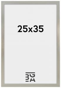 Edsbyn Sølv 2B 25x35 cm