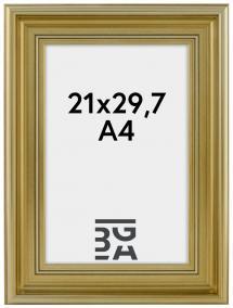 Mora Billedramme Premium Sølv 21x29,7 cm (A4)