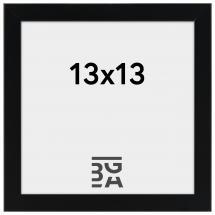 Edsbyn Sort 2E 13x13 cm