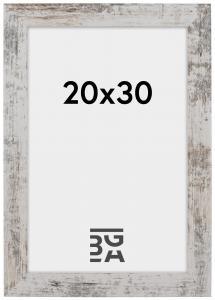 Superb AA ramme 20x30 cm