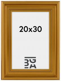 Mora Billedramme Premium Guld 20x30 cm