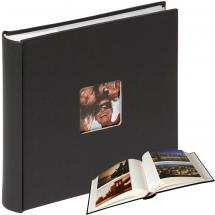 Fun Album Memo Sort - 200 Billeder i 10x15 cm
