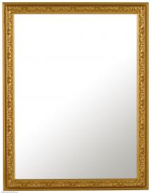 Spejl Nost Guld 30x40 cm