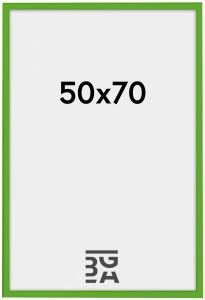 New Lifestyle ramme Grøn 50x70 cm