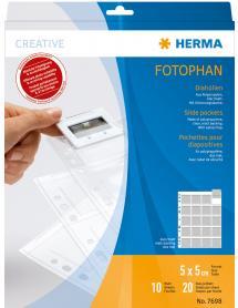 Herma Dialommer - 10 blade