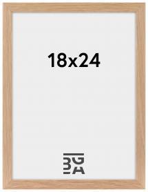 Soul ramme Eg 18x24 cm