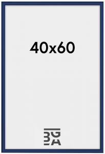New Lifestyle Blå 40x60 cm