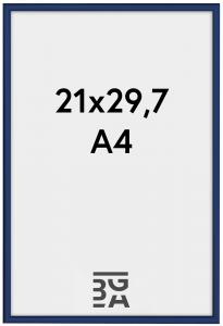 New Lifestyle Blå 21x29,7 cm (A4)