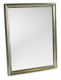 Spejl Arjeplog Sølv - Egne mål