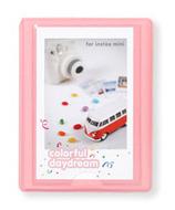 Polaroid Minialbum Indi Pink - 28 Billeder i 5x7,6 cm