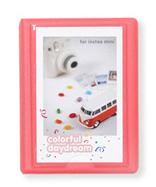 Polaroid Minialbum Coral - 28 Billeder i 5x7,6 cm