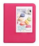 "Polaroid Album Rose Pink - 64 Billeder i 5x7,6 cm (2""x3"")"