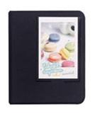 "Polaroid Album Black - 64 Billeder i 5x7,6 cm (2""x3"")"