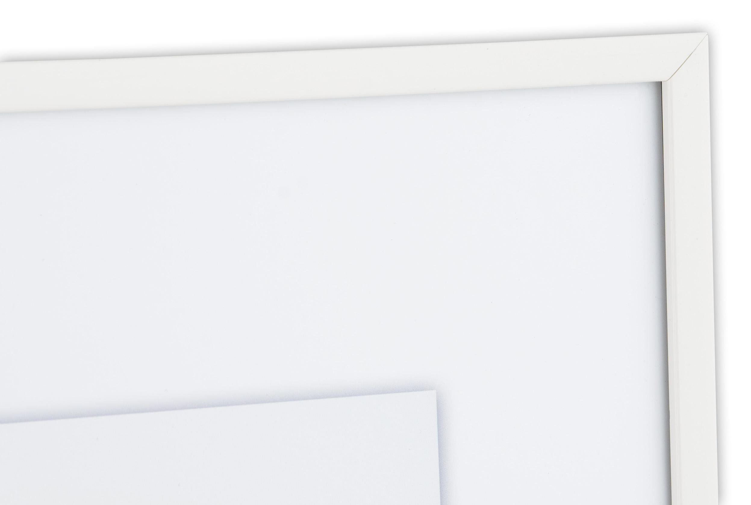 hvide rammer 70x100